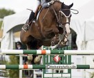 Ainsley Vince and Frieda won the $40,000 Swisscan Grand Prix at Halton Place.