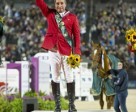 Belgium's Philippe Le Jeune was crowned Jumping World Champion following a flawless performance in the Rolex Final Four competition at the Alltech FEI World Equestrian Games™