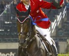 Olympic Champions Eric Lamaze and Hickstead are among the 'final four' that will compete for the World Chapionship title on Saturday night at the 2010 FEI Alltech World Equestrian Games in Lexington, KY.