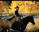 Equine Guelph partners with Amber Marshall to raise funds for Equine Guelph's Youth Program through sales of the 2011 Amber Marshall Calendar.