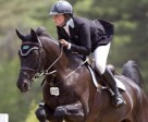 Canadian Equestrian Team member Lauren Hunkin won the $25,000 Grand Prix of St. Lazare at the 2010 Pépinière and St. Lazare Horse Shows. Photo by Cealy Tetley