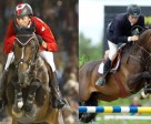 Eric Lamaze will represent Canada at the 2011 Rolex FEI World Cup™ Final in Leipzig, Germany. David Arcand will be the first Canadian to compete at the European Yongster (EY) Cup, also in Leipzig.