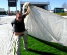 Spruce Meadows International Ring