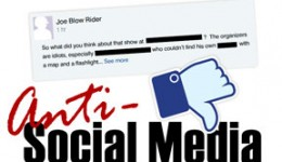 National equestrian federations have censured and fined members for online posts they deem negative or inappropriate. Is freedom of speech in peril?