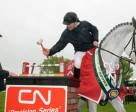 McLain Ward won the CN Reliability Grand Prix at the Spruce Meadows National. Photo by Spruce Meadows Media Services