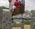 Ian Millar won the The Equestrian of the Year Award - The Doctor George Jacobsen Trophy. Photo by www.cealytetley.com