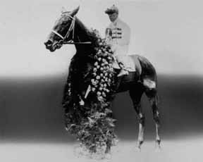 Behave Yourself – Winner of the 1921 Kentucky Derby.
