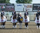 Great Britain, winners of the Hickstead CDIO Nations Cup