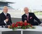 TSN's Brian Williams will host the 79th running of the Prince of Wales alongside analyst Jim Bannon July 29th at 7 p.m. ET.