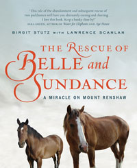 """The Rescue of Belle and Sundance."""