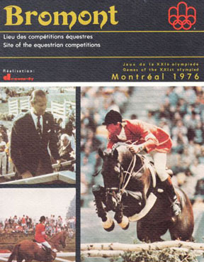 Bromont: From the 1976 Olympics to the 2018 WEGs!