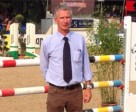 Andreas Hollmann, the German course designer, who died suddenly this week at the age of 53.