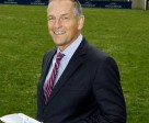 Jim Lawson is the new Woodbine Entertainment Group CEO.