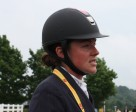 Kathryn Robinson will join fellow Canadians Rebecca Howard and Holly Jacks-Smither in Aachen.