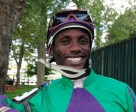 For the third consecutive season jockey Kirk Johnson led the rider's colony with 61 wins from 272 starts.