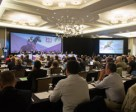 FEI General Assembly 2015 in full session on 13 November 2015 in San Juan, Puerto Rico (PUR). Photo by FEI/Richard Juilliart