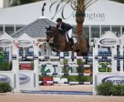 McLain Ward and HH Carlos Z won the $130,000 Suncast® 1.50m Championship Jumper Series Final. Photo by Sportfot
