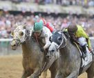 Creator, piloted by Irad Ortiz, Jr. and trained by Steve Asmussen won the $1.5 million Belmont Stakes.
