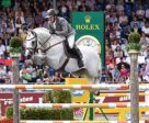 Germany's Philipp Weishaupt won the Rolex Grand Prix on the final day of the world famous CHIO Aachen.