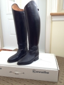 New Custom Cavallo Piaffe Dressage boots for sale