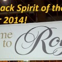 Bring back the Spirit of the Horse Ring at RAWF for 2014!