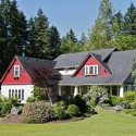 Thunderbird Equestrian Centre & Fort Langley Country Home - 4.6 Acres