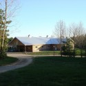 Horse Boarding in Hillsdale, Ontario - EAST RIDGE ACRES