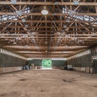 Gorgeous Equestrian Estate Nestled on over 9 Acres Pic