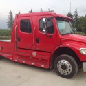 2009 FREIGHTLINER SPORTCHASSIS