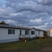Country Acreage, Hobby Farm southern SK, 59.17 acres