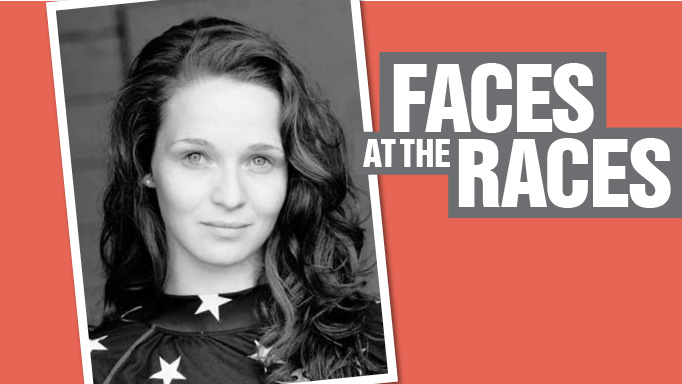 Thumbnail for Faces At The Races: Corrine Andros