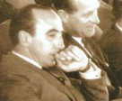 Pedro Oscar Mayorga (left), former FEI Honorary Vice President and Bureau Member, who has passed away at the age of 93. He is pictured here with HRH Prince Philip, FEI President from 1964 to 1986.