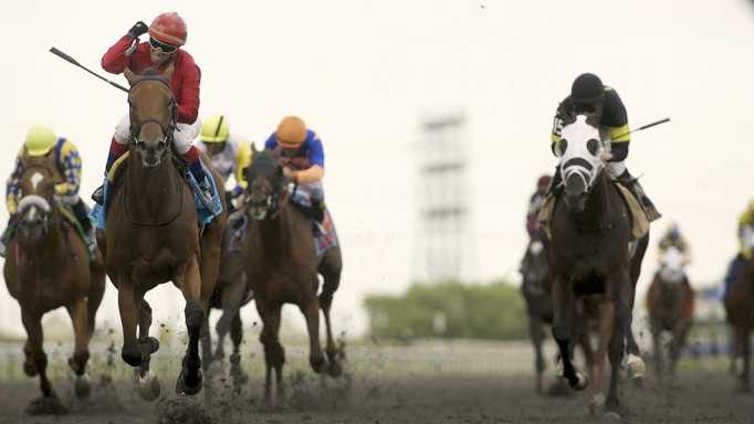 Thumbnail for 2011 Queen's Plate: Glorification