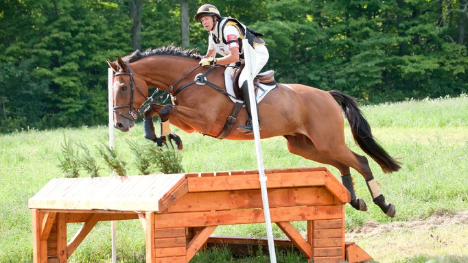 Thumbnail for Dr. Penny Rowland: The right horses, the right time