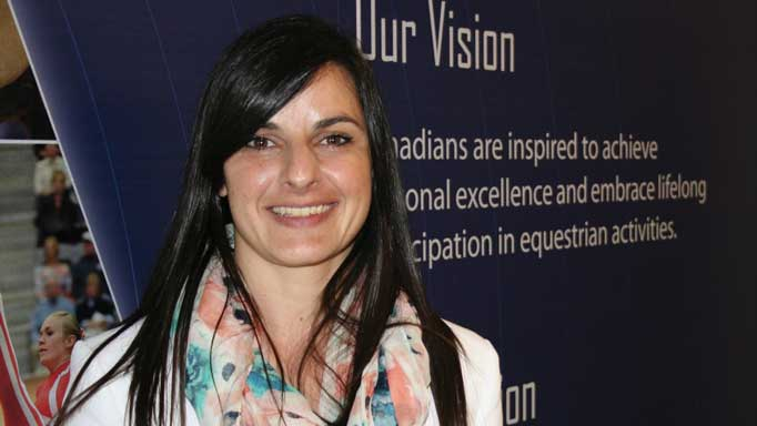 Thumbnail for Setting Priorities: An Interview with Eva Havaris, Equine Canada's new CEO