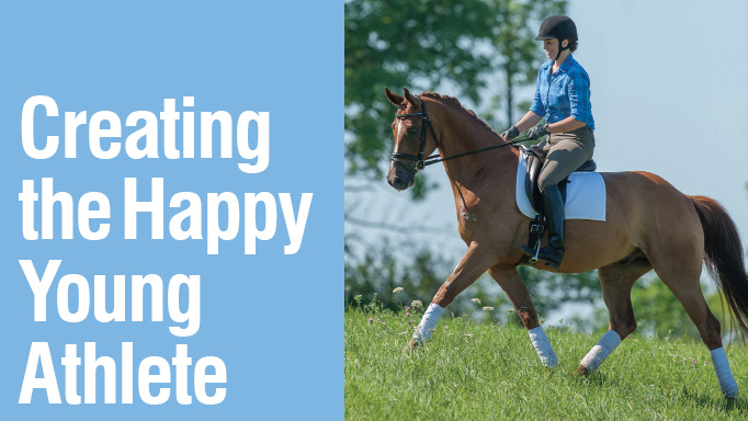 Thumbnail for Creating the Happy Young Athlete with Wendy Christoff