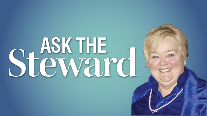 Thumbnail for Ask the Steward: CET medal class, equitation age, becoming an official and more