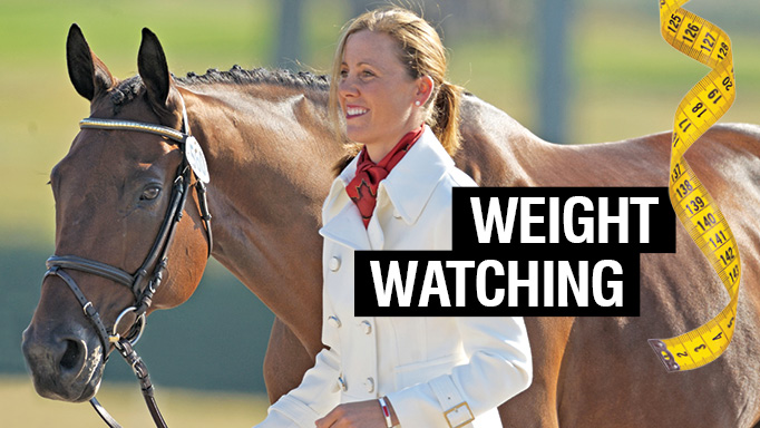 Thumbnail for Weight Watching