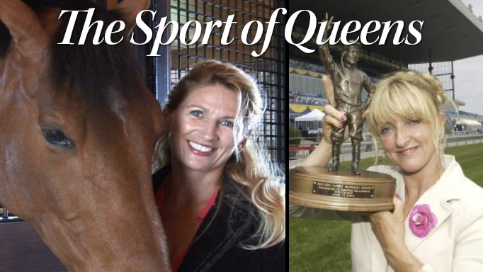 Thumbnail for Sport of Queens