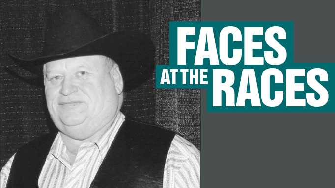 Thumbnail for Faces At The Races: Ardell Sayler