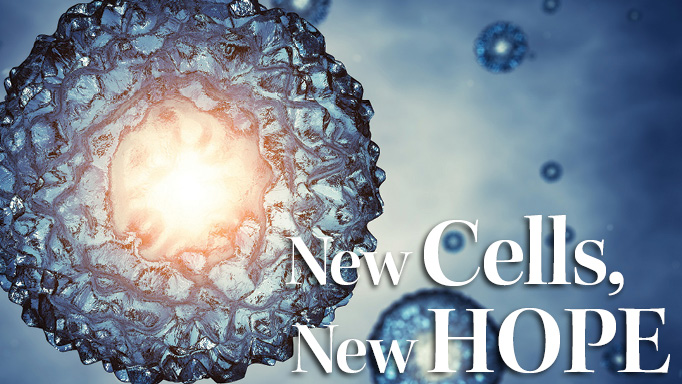 Thumbnail for New Cells, New Hope
