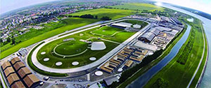Samorin Equestrian Centre in Slovakia, officially known as the Napoli Slovak Equestrian Club, is set to host the 2022 World Equestrian Games.