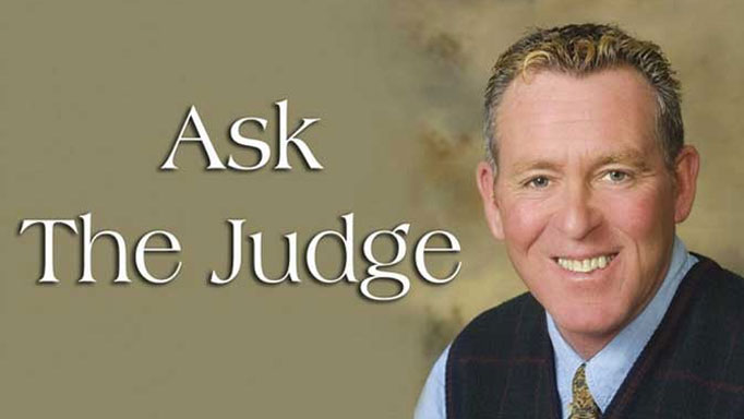 Thumbnail for Ask the Judge: mishaps, eligibility issues, attention getters and more