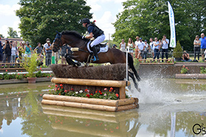 Michael Jung and Star Connection won the Event Rider Masters.