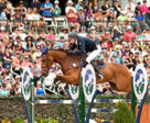 "Kentucky Three-Day Event will host the CSI3* $225,000 Invitational Grand Prix on the ""Best Weekend All Year."""