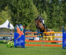 Conor Swail and Flower won the Maui Jim Welcome at Thunderbird Show Park. Photo by Moi Photography.