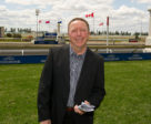 Dan Loiselle has been named as the guest drawmaster for the 2017 edition of the $800,000 Ricoh Woodbine Mile. Photo by Michael Burns