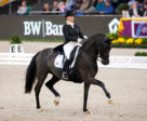 Isabell Werth was named FEI Best Athlete.